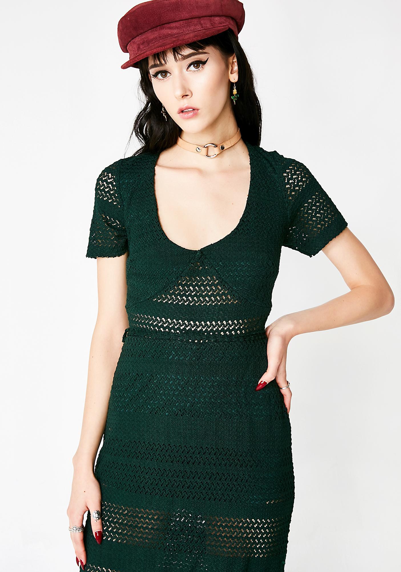 Love Not War Maxi Dress