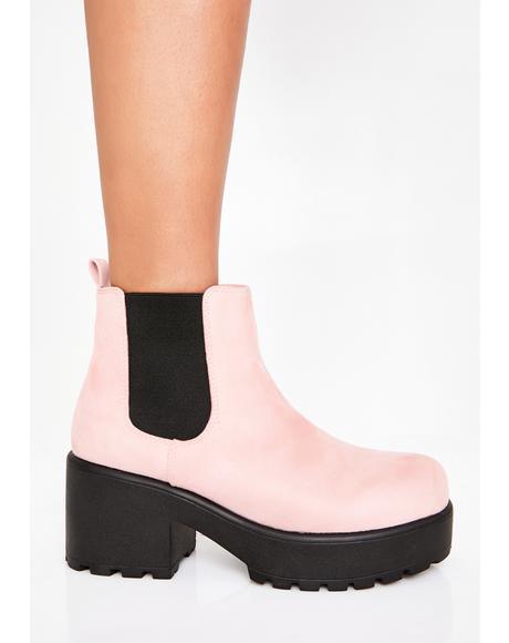 Sweet Kai Chelsea Boots
