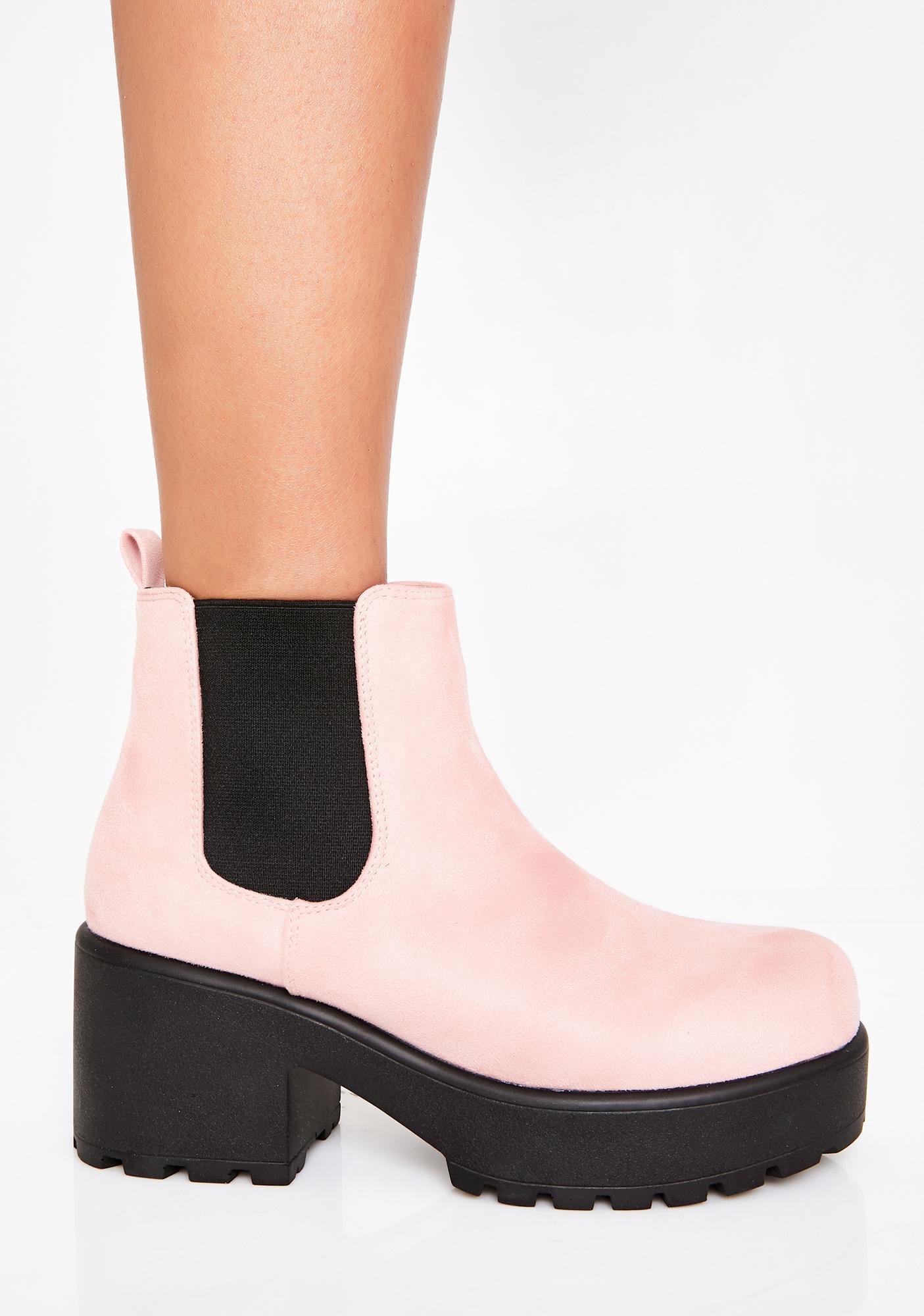 Koi Footwear Sweet Kai Chelsea Boots