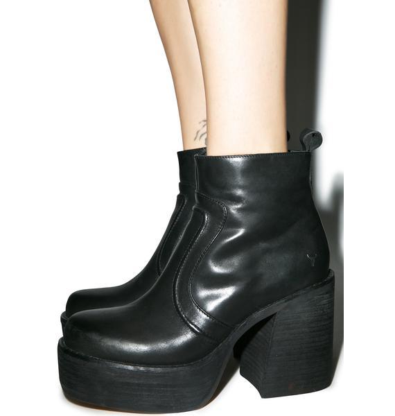 Windsor Smith Lucky Boots