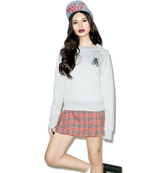 Valfré Fly Girl Sweatshirt