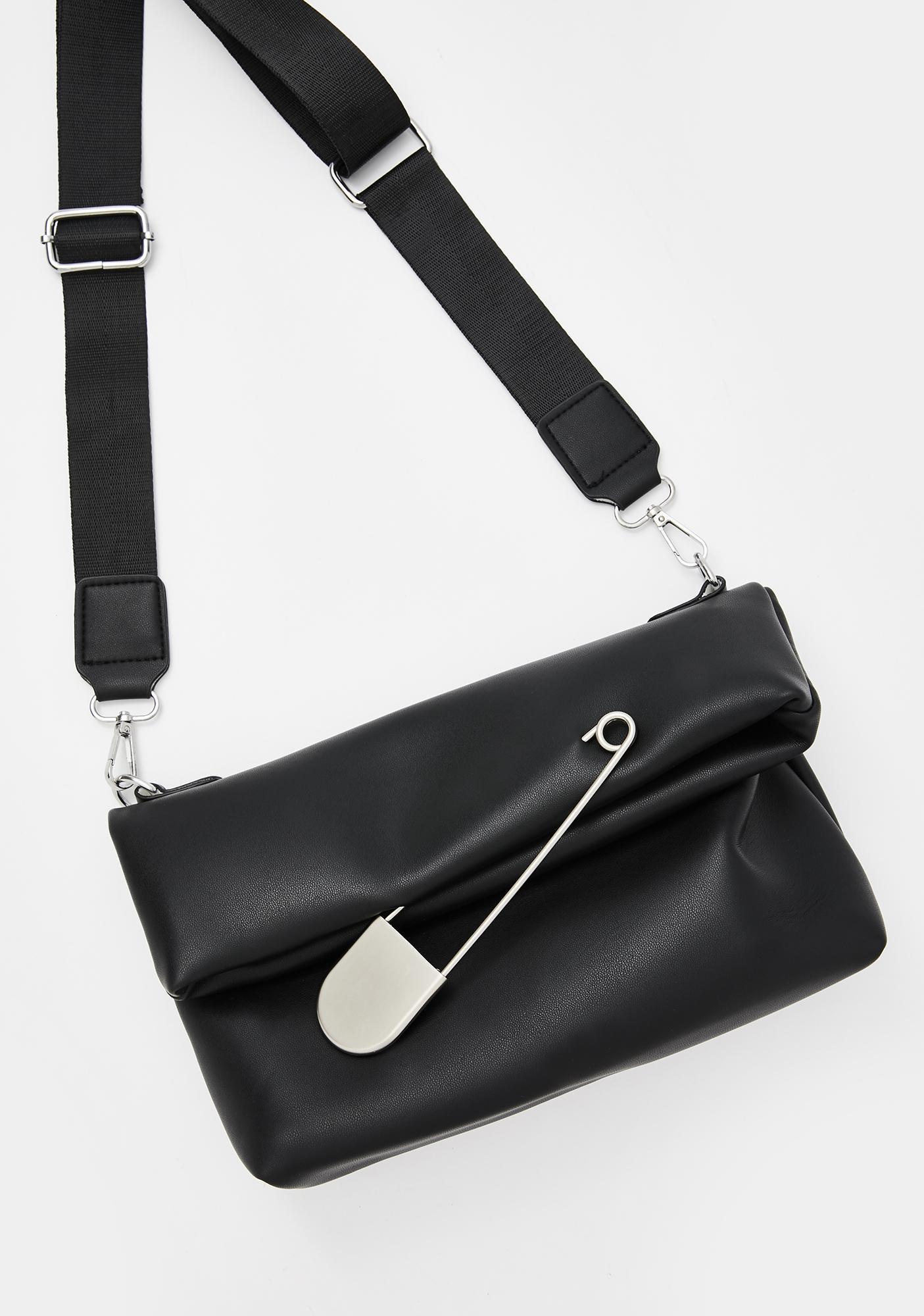 Guard Up Safety Pin Bag