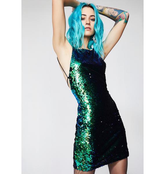 Motel Ocean Hedi Dress