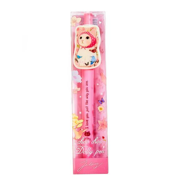 Jetoy Choo Choo Dolly Pen