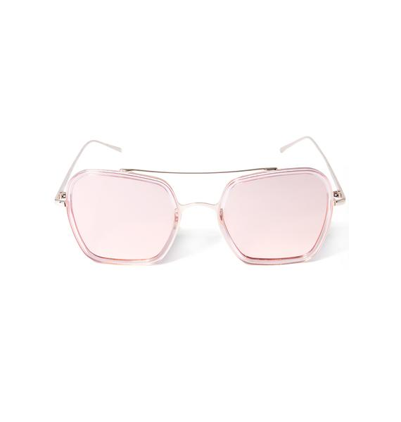 PERVERSE Misha Sunglasses