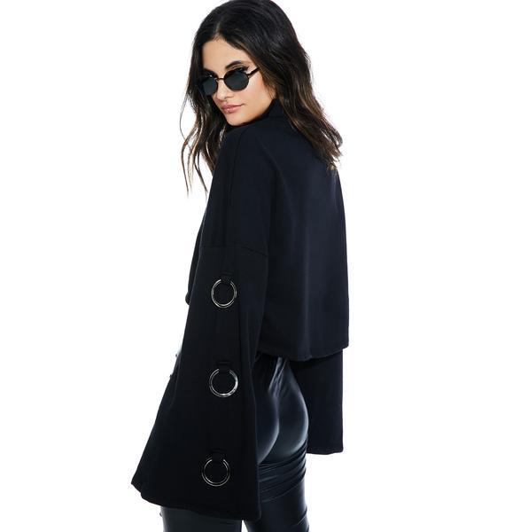 Aki O-Ring Sweater