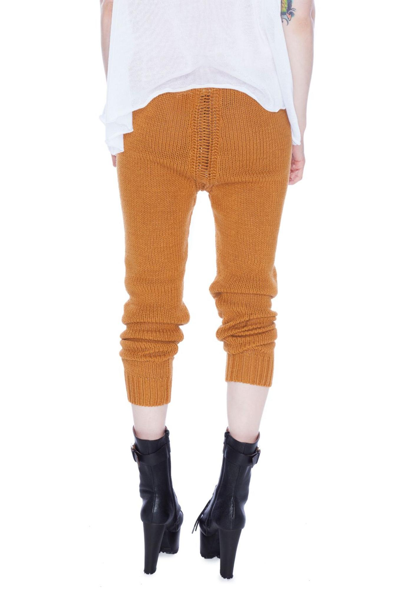 One Teaspoon Cross Hatch Pants