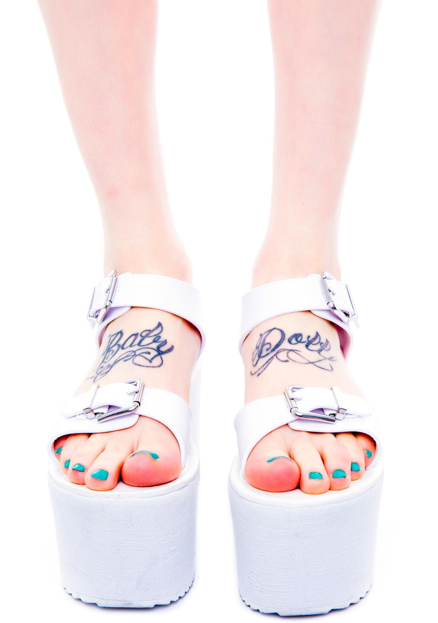 Y.R.U. Orion Sandal
