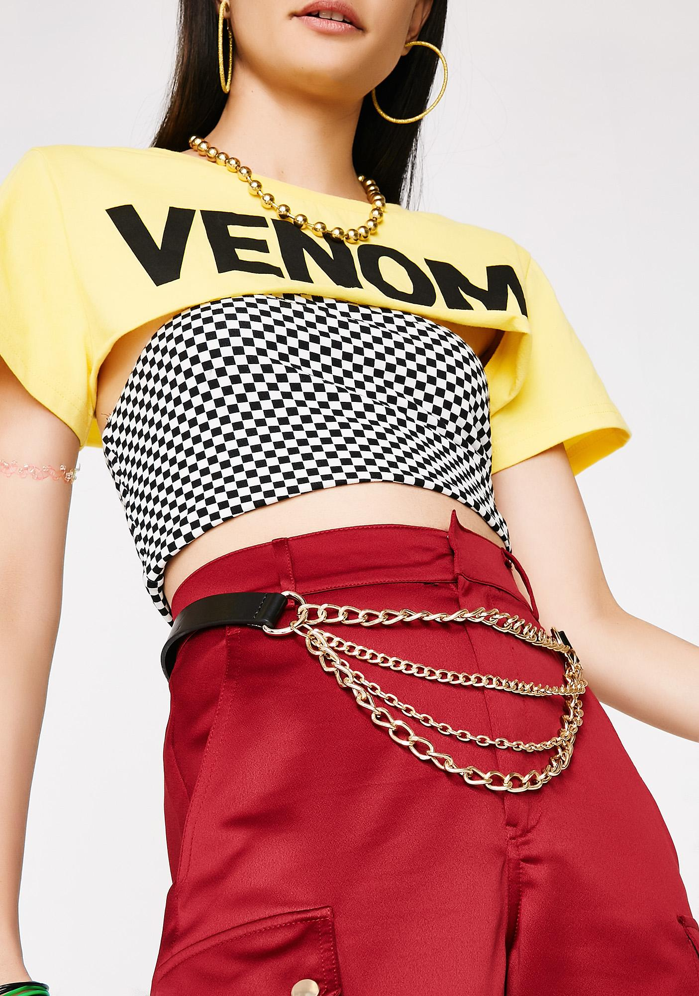Chains On Chains Belt