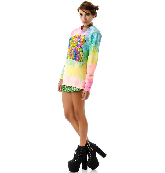 UNIF Daydreamer Sweatshirt