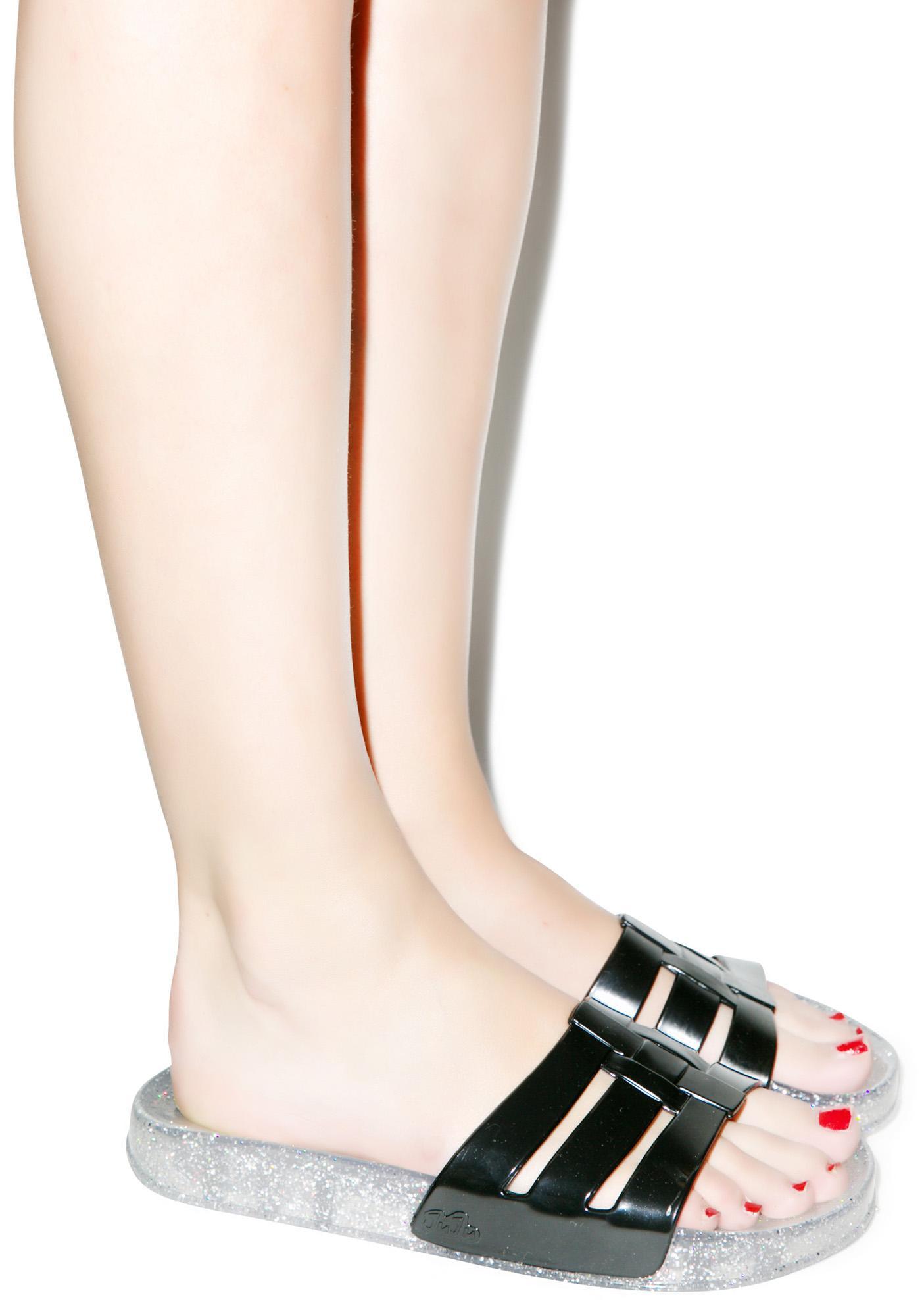 Juju Shoes Effie Sandals