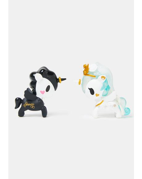 Unicorno Blind Box Valentine 2-Pack