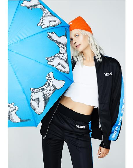Stoner Umbrella
