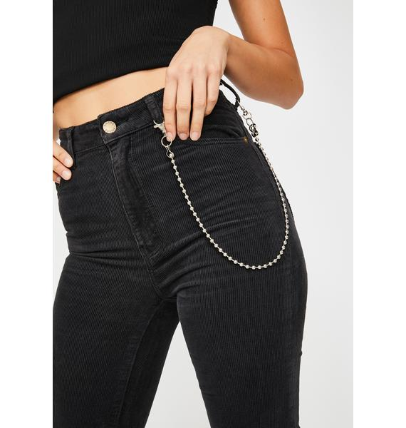Crazy Chica Pant Chain
