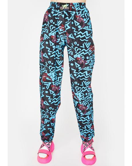 Gecko Jogger Pants