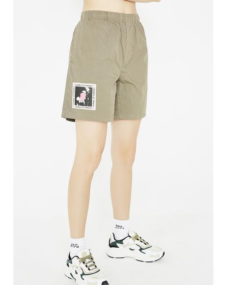 Madonna Shorts