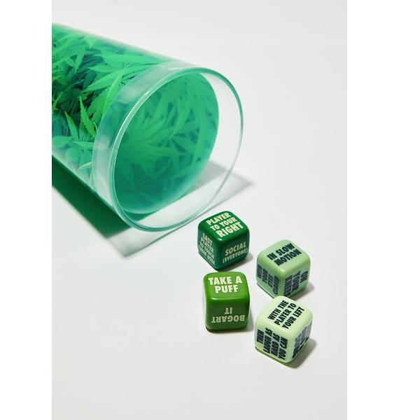 Playin' With Fiyah Weed Game