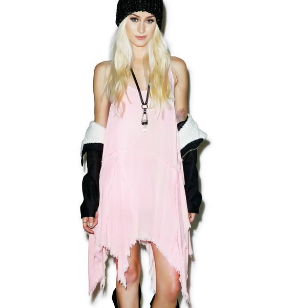 Wunderland Strappy Dress