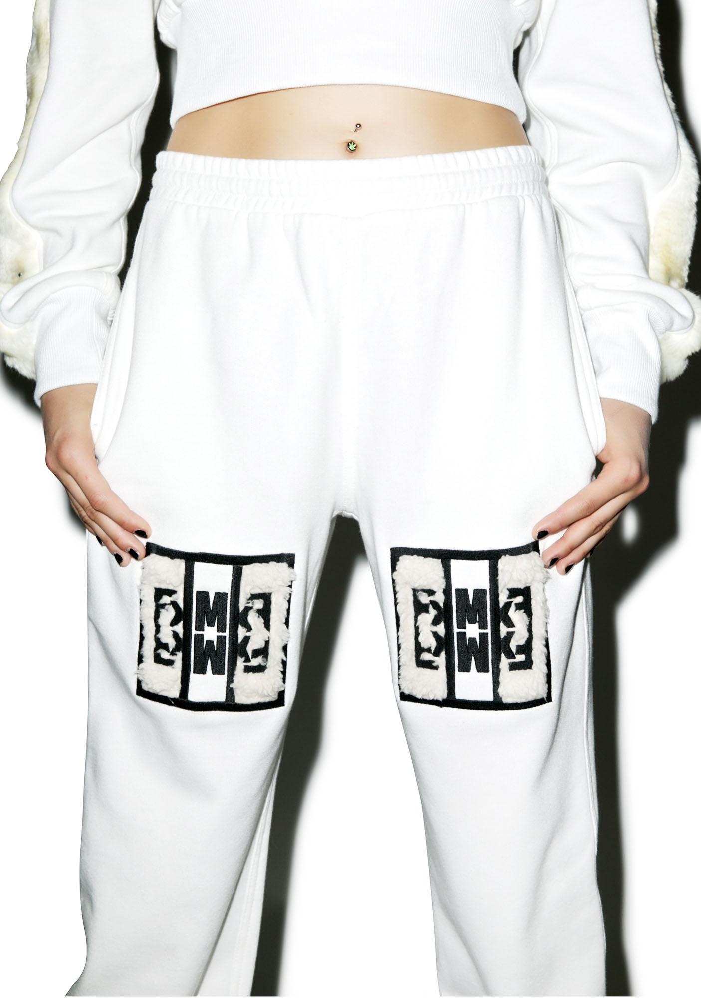 Maria ke Fisherman Cozy Cuddles Sweat Pants