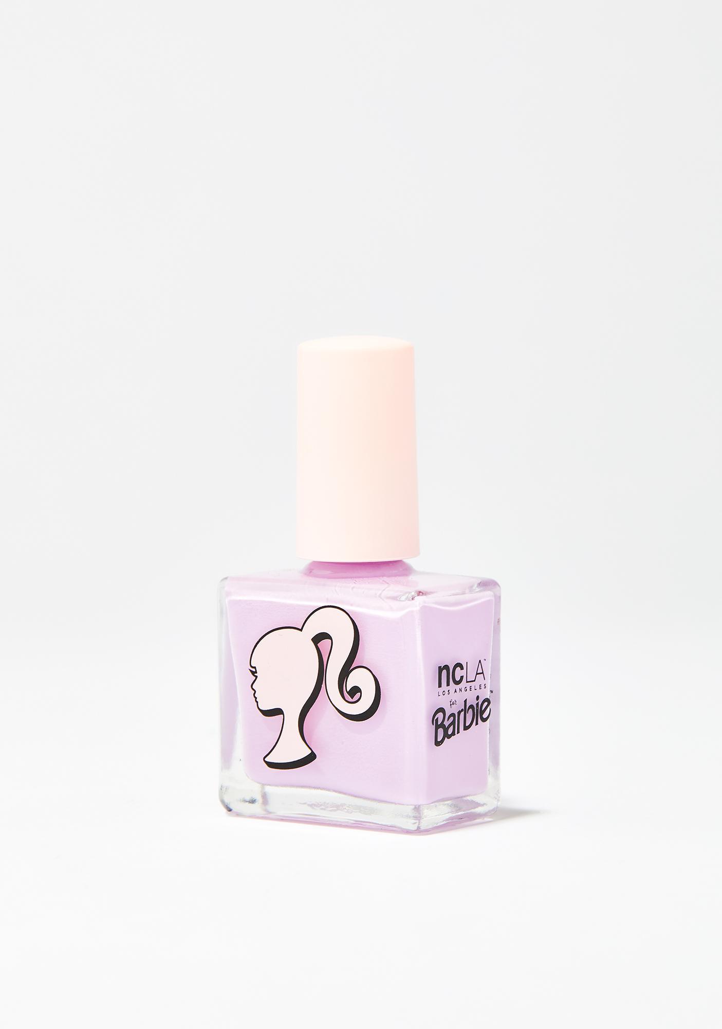 NCLA Barbie Dreamhouse Nail Lacquer