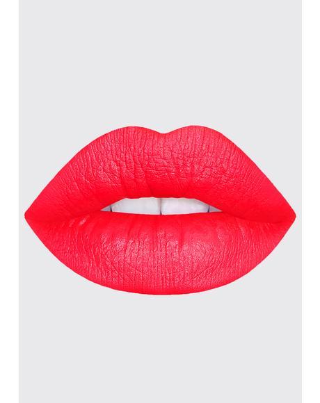 Heart Eyes Unicorn Lipstick