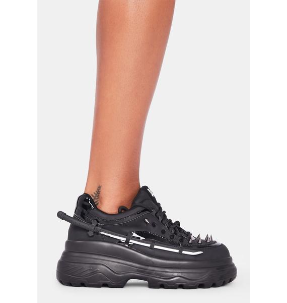 Koi Footwear Takeda Platform Sneakers
