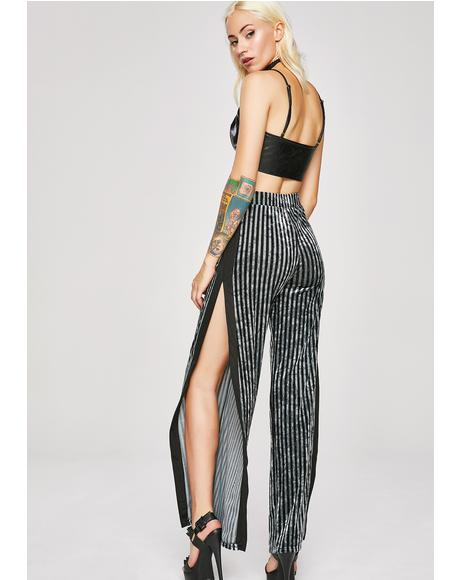 Movin' Forward Stripe Pants