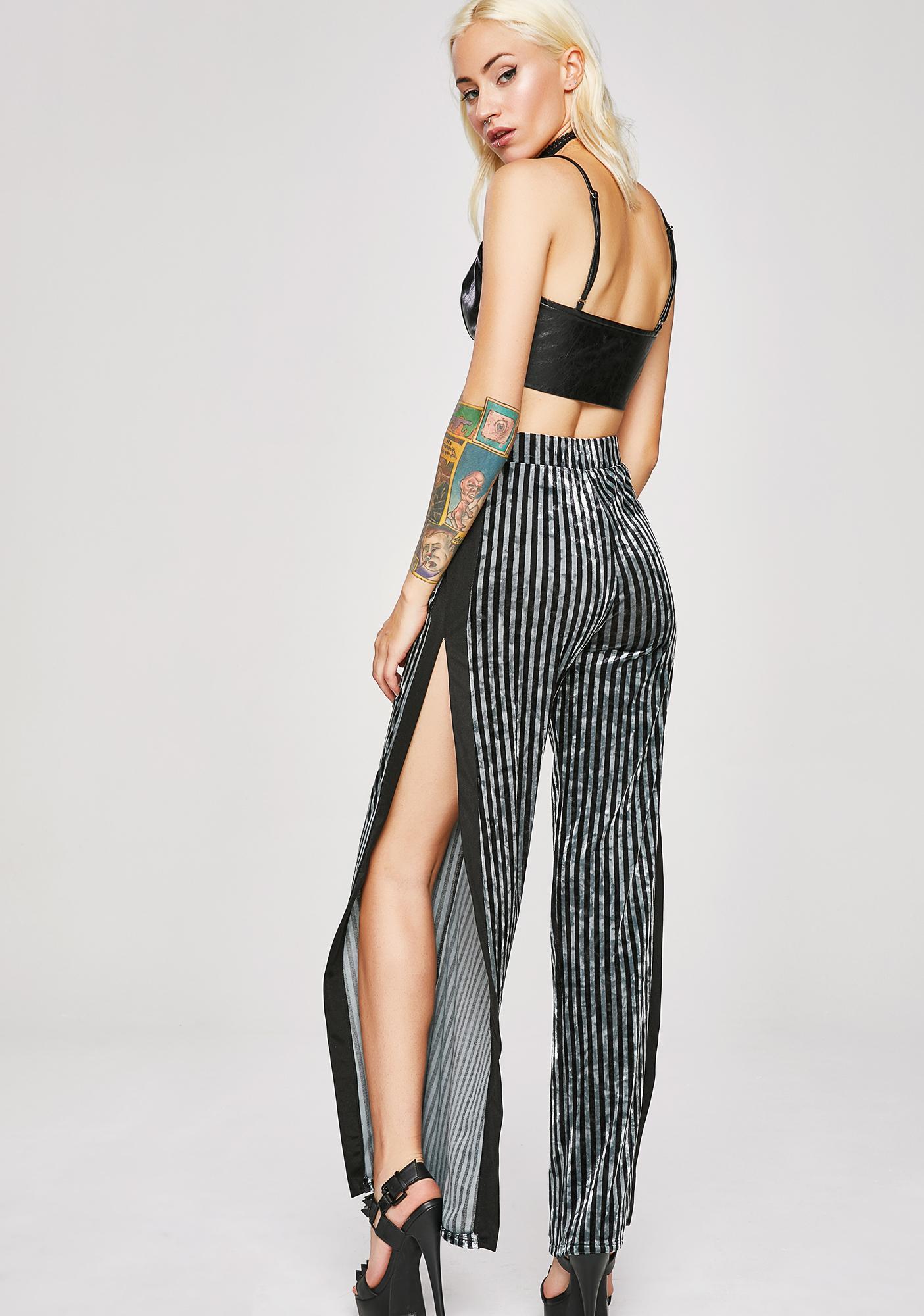 Movin' Forward Stripe Pants