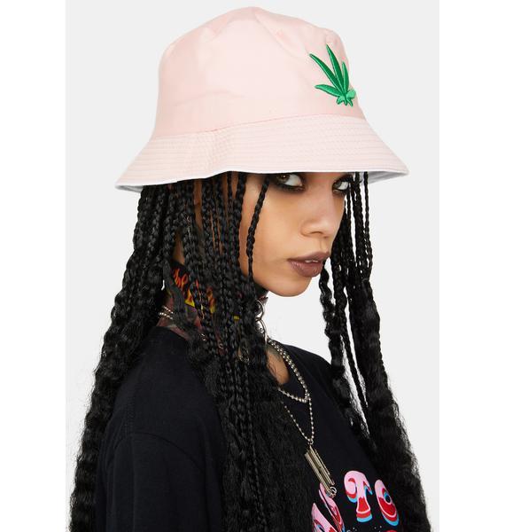 Buckets O' Fun Reversible Bucket Hat
