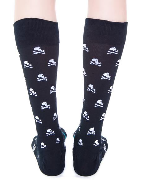 Bullingdon Socks