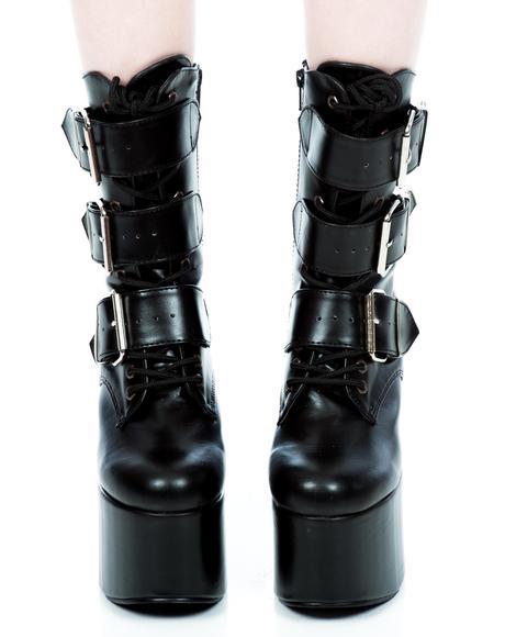 Torment Boot