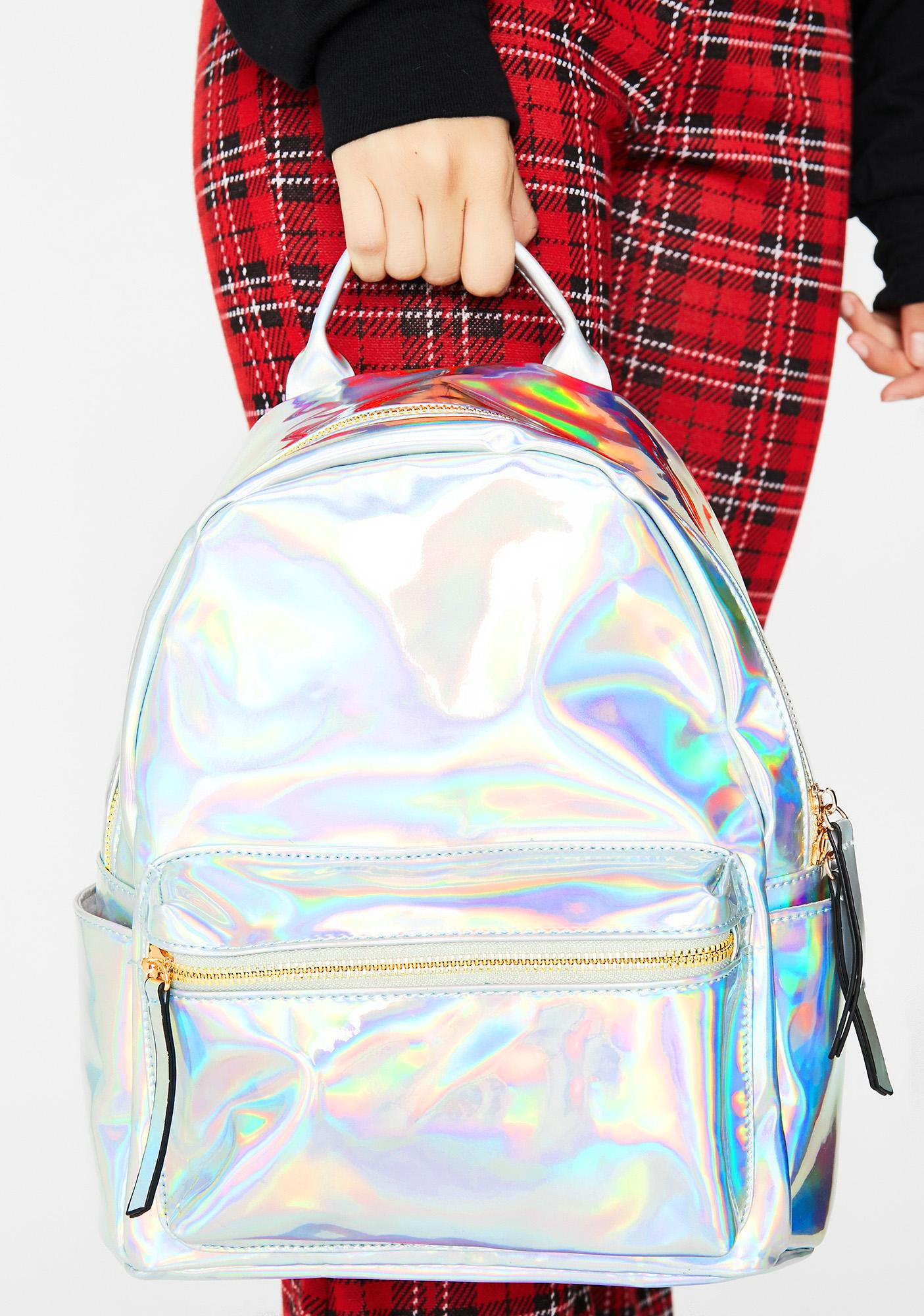 Other Worldly Backpack
