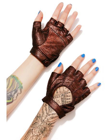 Steam Trunk Vox Gloves