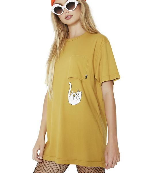 RIPNDIP Falling For Nermal Tee
