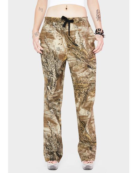 Lincoln Camo Pants