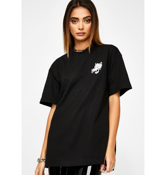 Lurking Class Greed Is Blind Graphic Tee