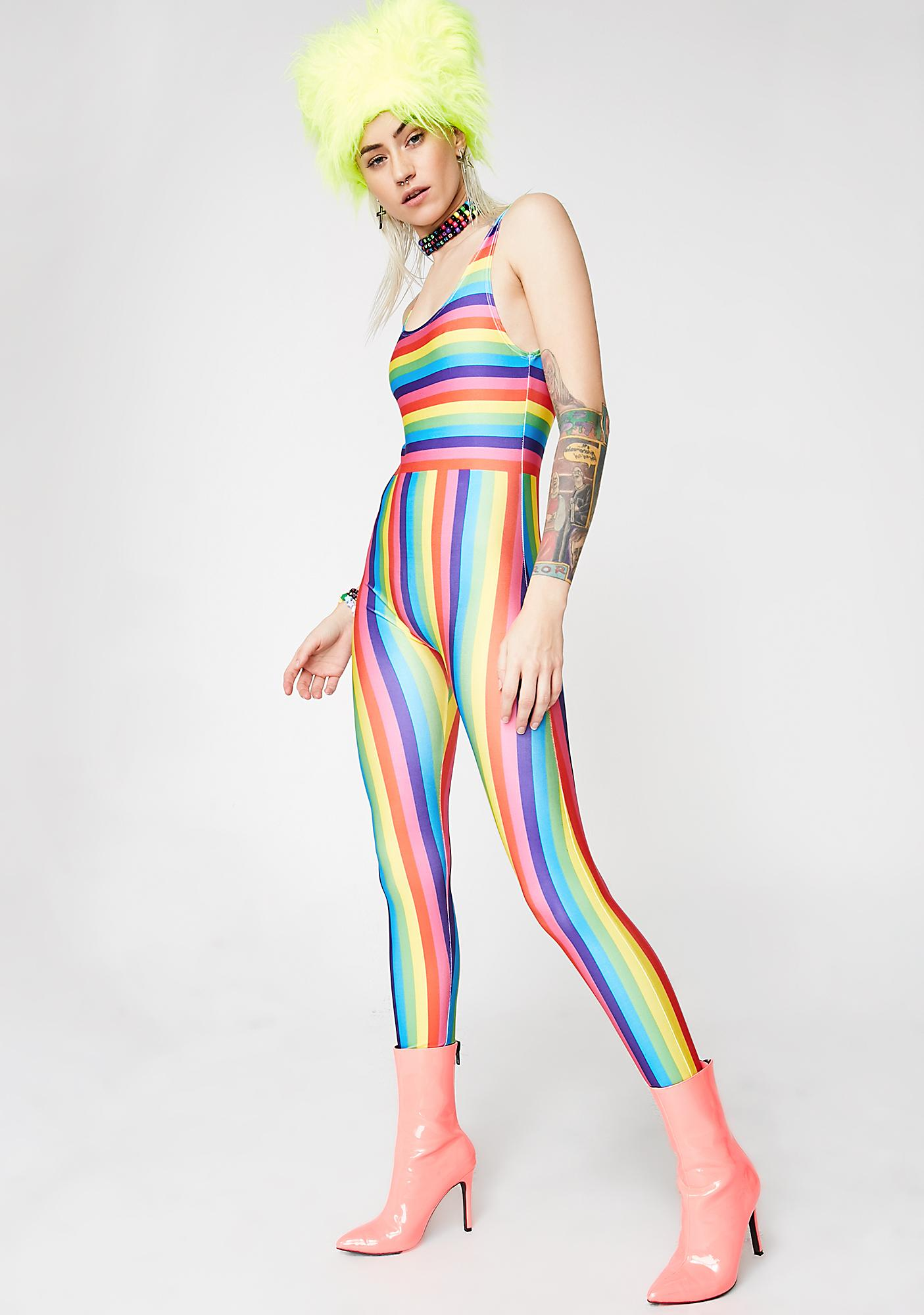 1e0d6c274e6 ... Minga Taste Da Rainbow Jumpsuit ...