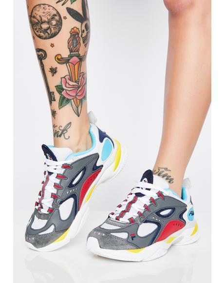 Boveasorus Sneakers