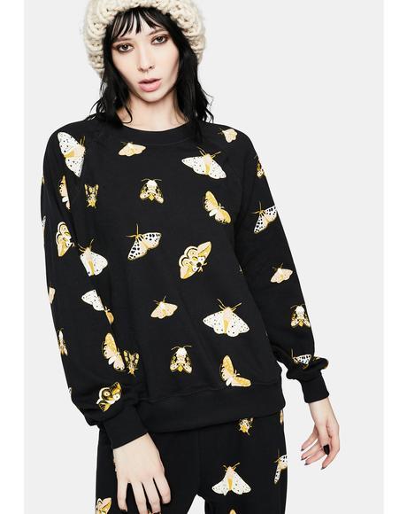 Eclipse Sommers Sweatshirt
