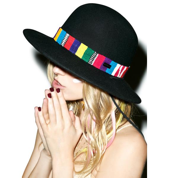 Santa Fe Wool Hat