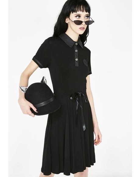 Dark Doll Dress
