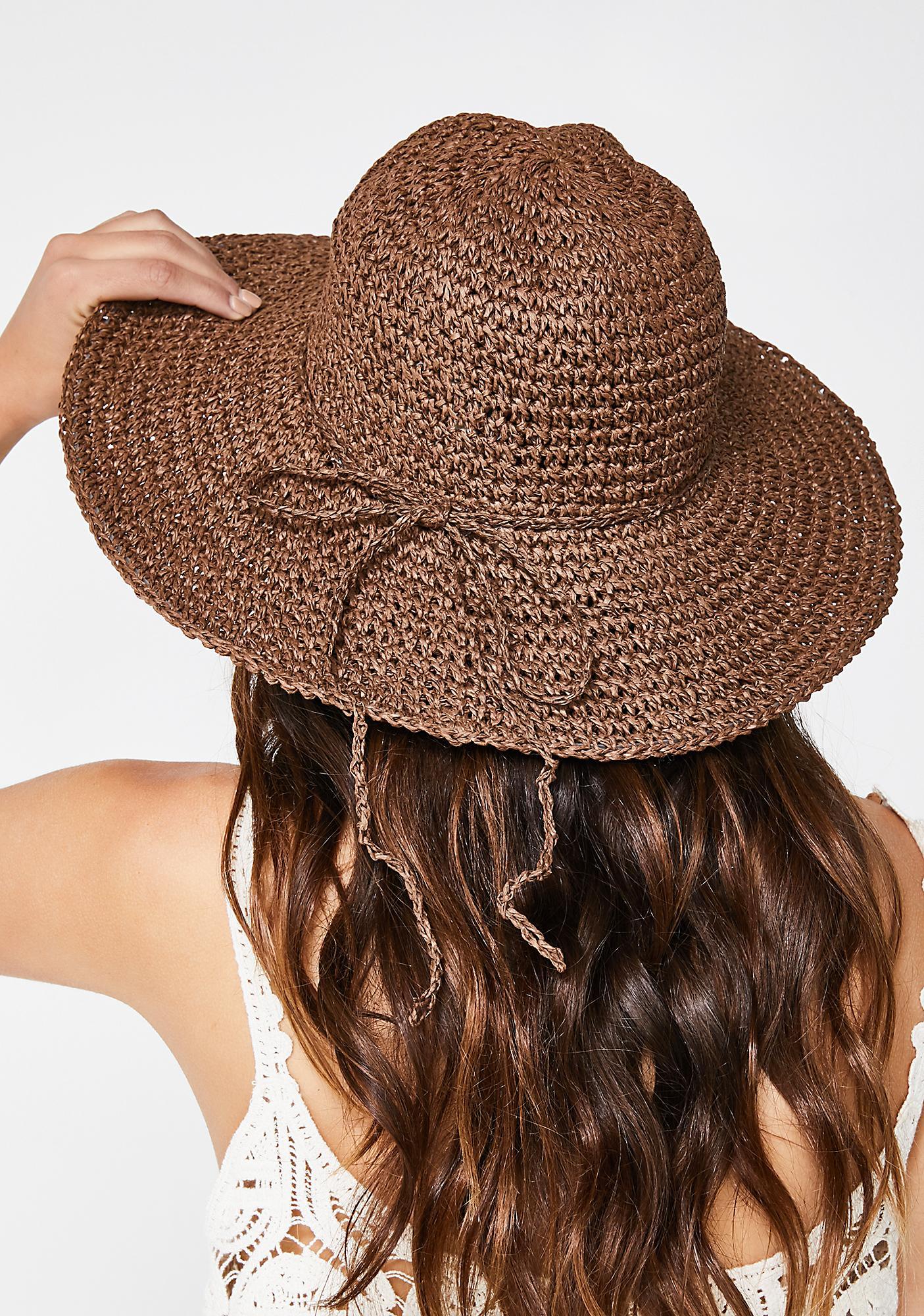 ... Head Trip Woven Hat ... b6516d78af5