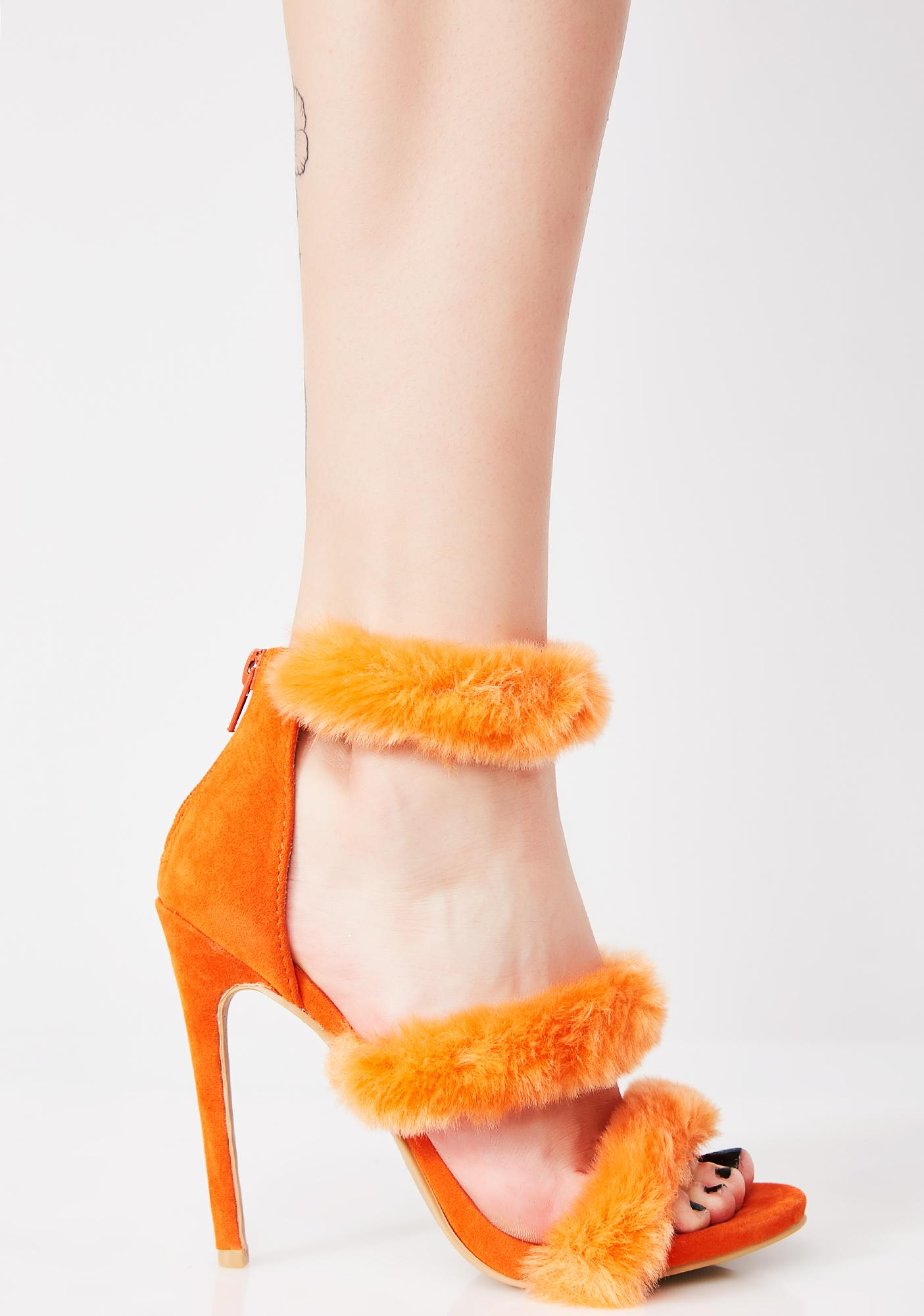 Fuzz Luv Heels