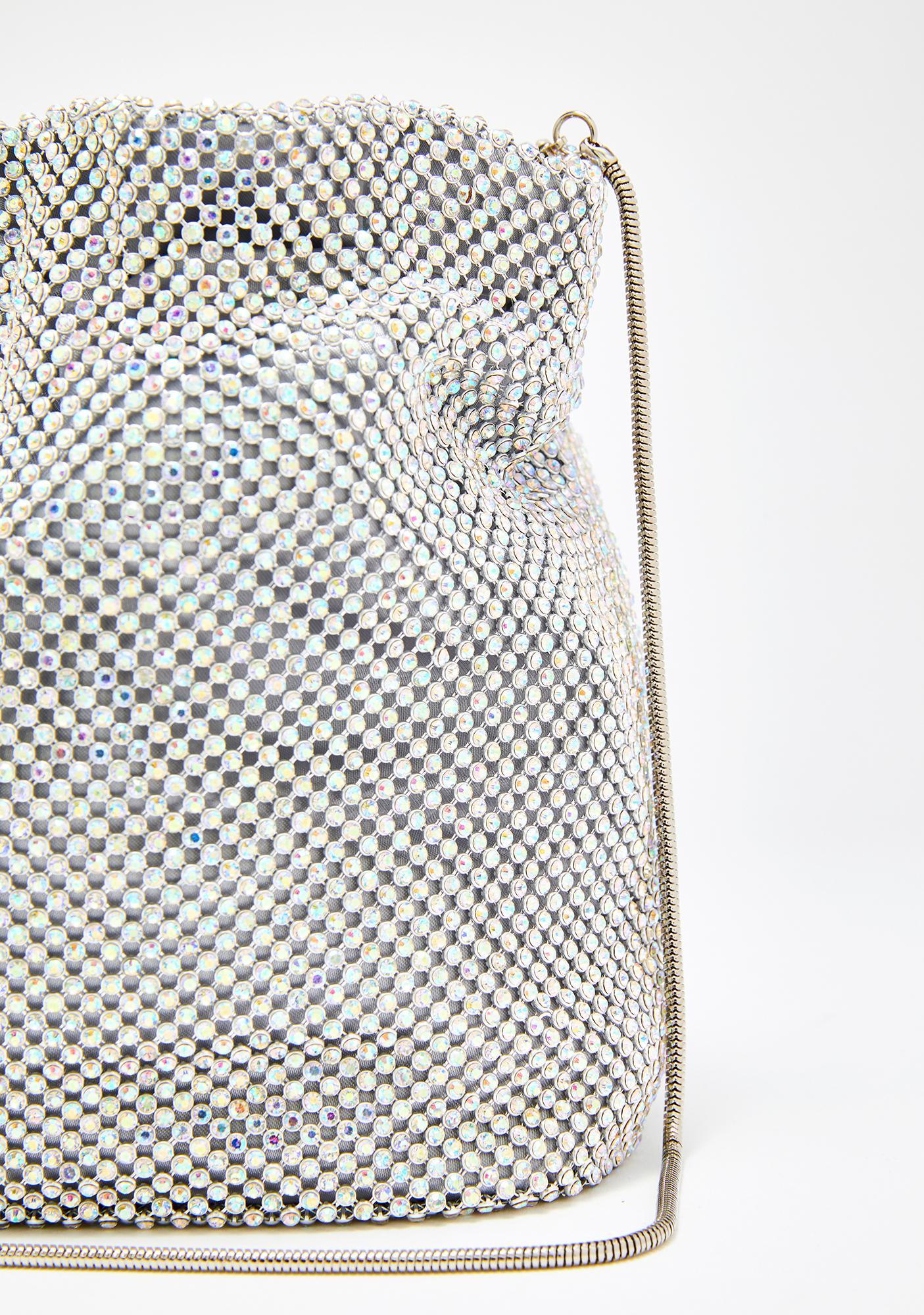 Skinnydip Sparxx Drawstring Bag