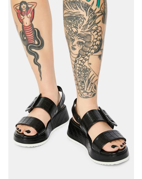 Sola Sandals