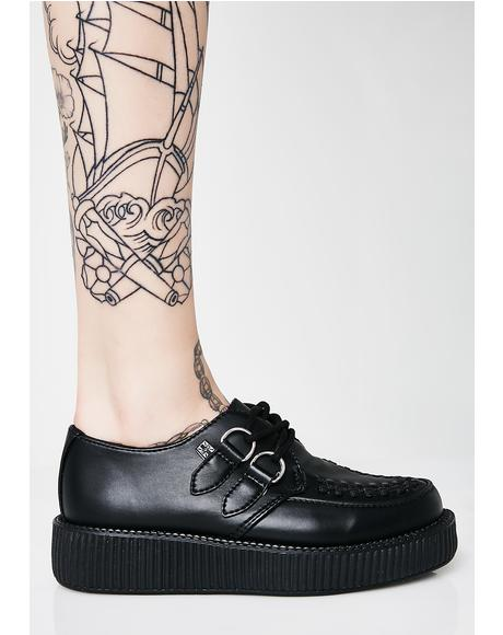 Vegan Viva Mondo Sole Creepers