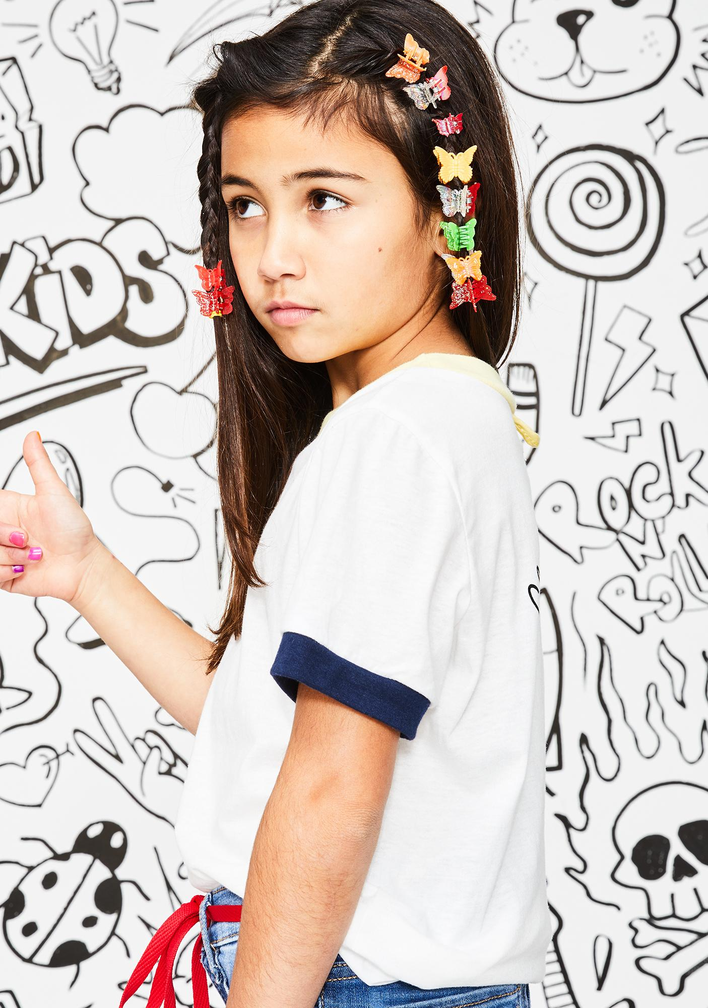 Camp Collection Kids Check You Later Tee