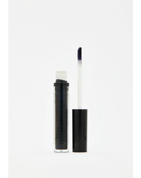 Oil Spill Glitter Goals Liquid Lipstick