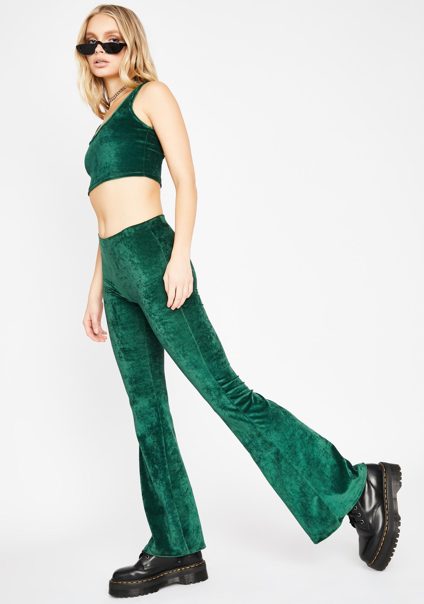Emerald No More Lies Corduroy Set