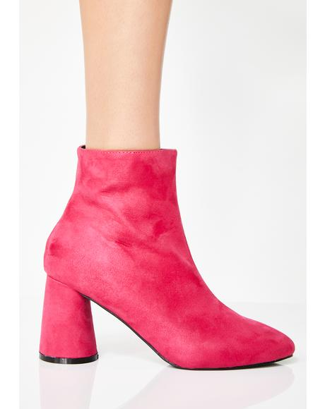 Bronte Ankle Boots